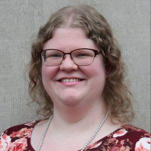 Photo of Katheryn Christy