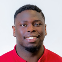 Photo of James Adeyanju