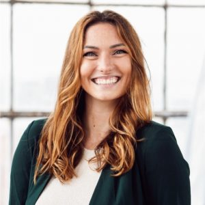 Photo of Rachel Bozich